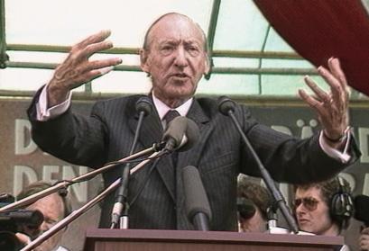 Kurt Waldheim