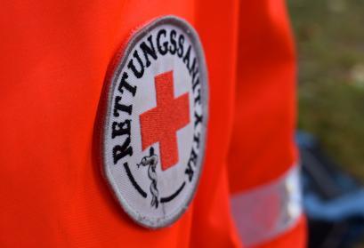 Emblem des Roten Kreuzes