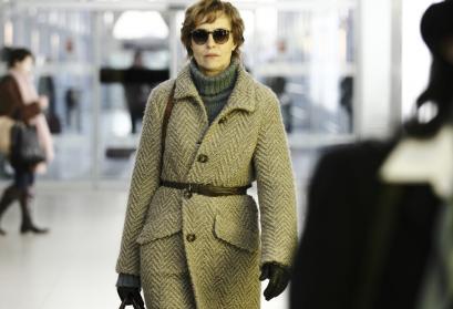 "Juliane Köhler im Film ""Zwei Leben"""