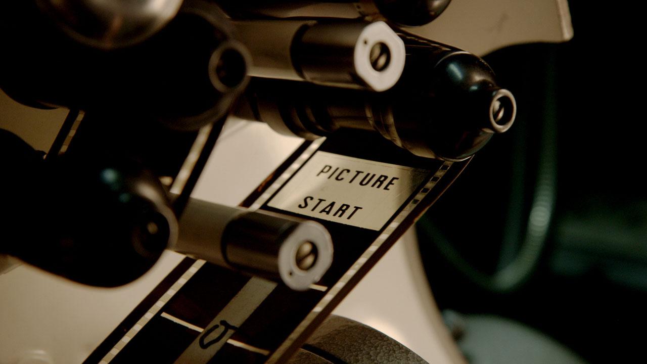 Filmstill Cinema Futures